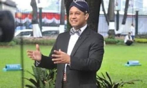 Jawa, Politik Identitas dan Anies Baswedan