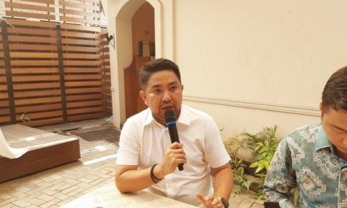 Banteng Kalsel Dorong Pemprov Keluarkan Pergub COVID-19
