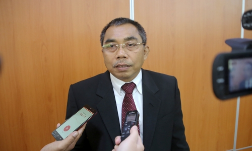 PDI Perjuangan Desak Pemprov DKI Perhatikan Kampung Bahari
