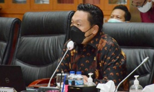 Kader Banteng DPR RI Tak Ikut Uji Klinis Vaksin Nusantara