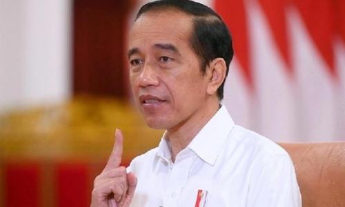 Jokowi Diminta Copot Pejabatyang Hambat Birokrasi Efisien