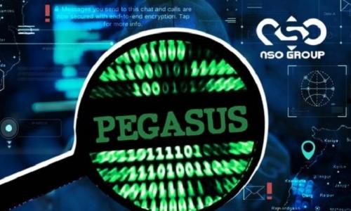 RI Pakai Alat Intelijen Siber Milik Israel Tangani Terorisme