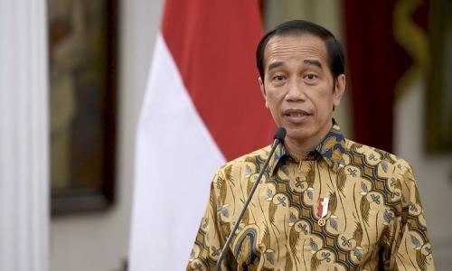 Kurangi Dampak PPKM, Presiden Percepat Penyaluran Bansos