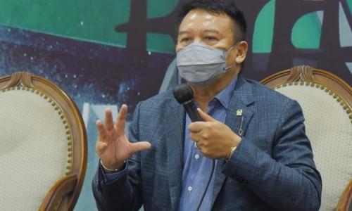 Hasanuddin: Pernyataan Pangkostrad Wujud Toleransi di TNI