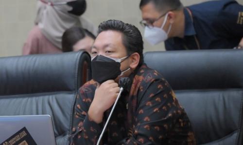 DPR Dorong Pemisahan Jalur Kedatangan di Bandara Soetta