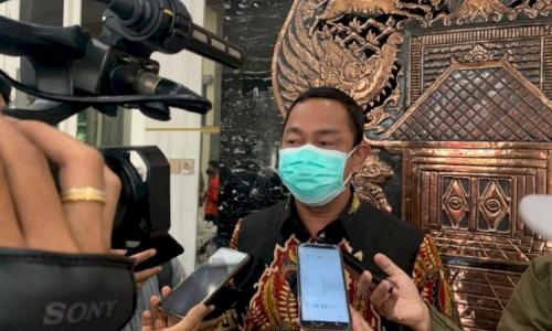 Hendi Harap Tol Semarang-Demak Segera Rampung