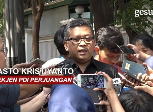 Gibran 'Kursus Politik' Bersama Megawati