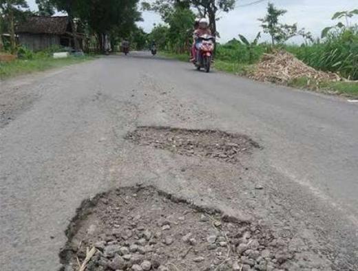 DPRD Kulon Progo Minta Tanggung Jawab Penambang