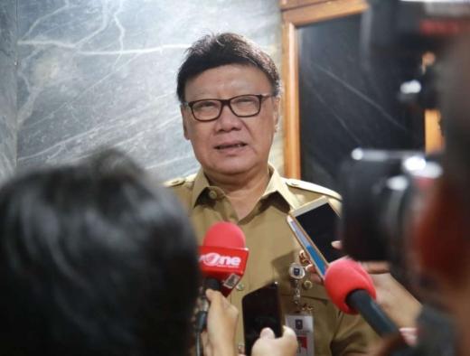 e-KTP Tercecer Tidak Pengaruhi DPT Pemilu 2019