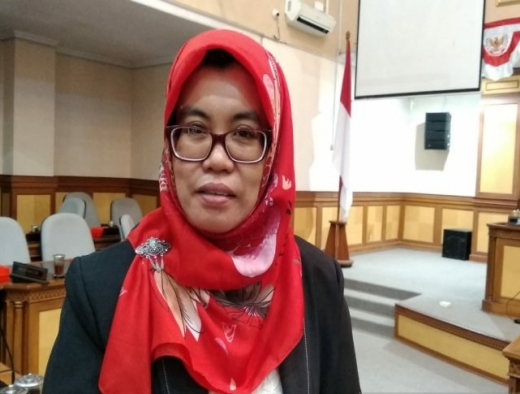 Perempuan di Kulon Progo Diajak Berjuang di Jalur Politik