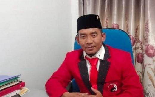 DPC Pamekasan: Anggota DPRD Baru Harus Amanah