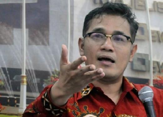 Soal Gerindra, Jokowi Jangan Terjebak Pada Pamrih Politik