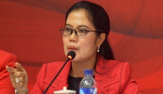 Sri Untari Digadang-gadang Dapat Rekomendasi Ibu Ketua