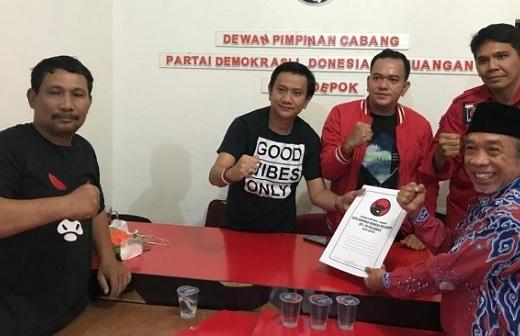 Pelawak Qomar Berpotensi Diusung PDI Perjuangan Maju Pilkada