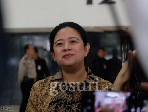 Fix, Puan: Hubungan Megawati-Surya Paloh Akrab