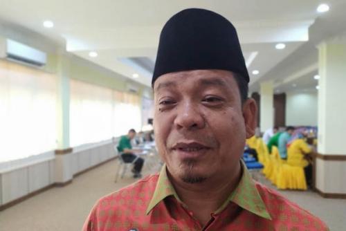 Pilkada 2020, PDI Perjuangan Riau Prioritaskan Kader