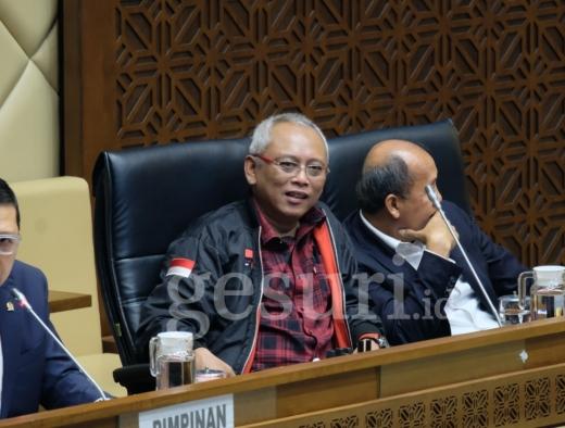 """PDI Perjuangan Usulkan Kenaikan """"Parliamentary Threshold"""""""