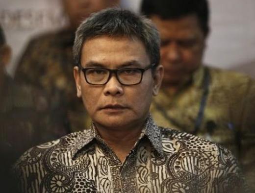 Johan Usulkan KPK Dilibatkan Cegah Politik Uang di Pilkada