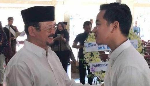 Achmad Purnomo Bangga Punya Rival Gibran, Ini Sebabnya