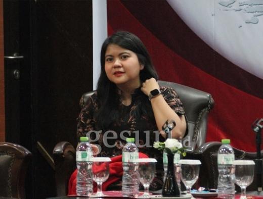 Wagub DKI Harus Tutupi Kekurangan Anies
