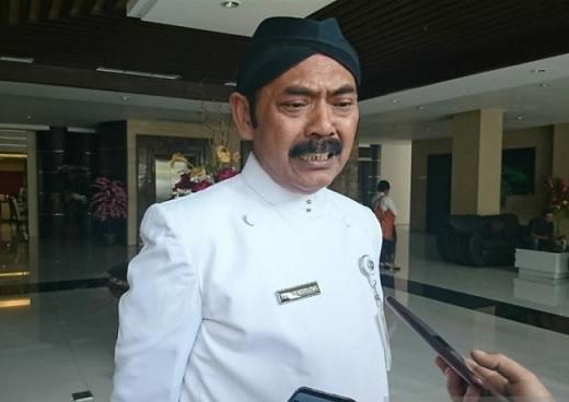 Rudy Yakin Ibu Megawati Tidak Terlibat