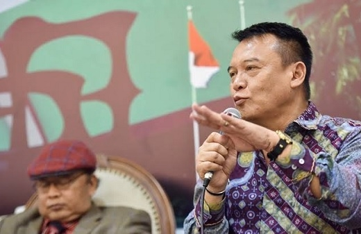 Cegah Corona, Kedatangan WNA China Agar Ditutup Sementara