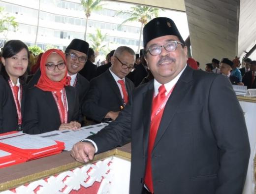 Rano Karno Tegaskan Pentingnya Tim Penyelamat di Pantai