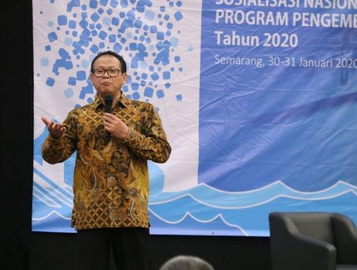 Ruwetnya Birokrasi Masih Jadi Musuh Utama Jokowi