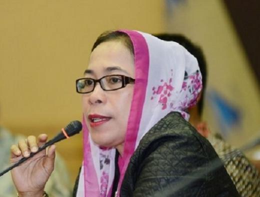Politisi PDI Perjuangan Dwi Ria Latifa Jadi Komisaris BRI
