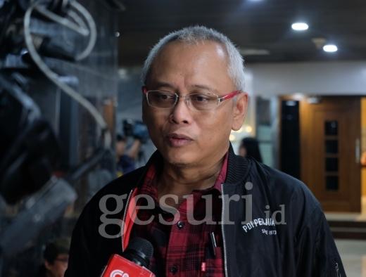 PDI Perjuangan Usulkan Pemilu Serentak dalam 3 Tahap