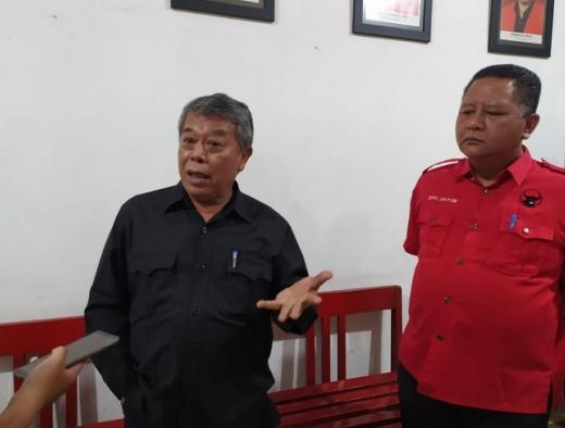 Dikeroyok Parpol Pendukung MA, PDI Perjuangan Pasti Menang!