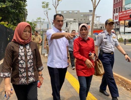 Yuke Ajak Masyarakat Gotong Royong Basmi Corona