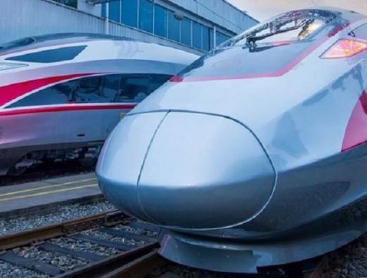 Kereta Cepat Jakarta-Bandung Akan Disambung ke Surabaya