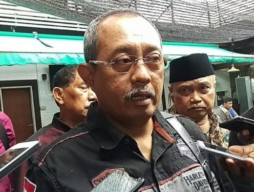 Armuji Tuding Ada Manuver Politik Pengalihan Bantuan BNPB