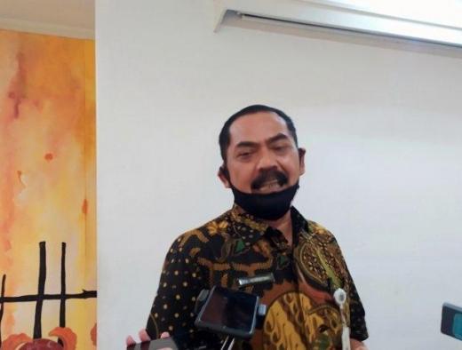 Rudy Minta Pejabat Baru Gercep Tangani Dampak Corona