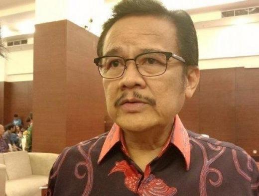 Komite I DPD RI Tolak Pelaksanaan Pilkada Desember Mendatang