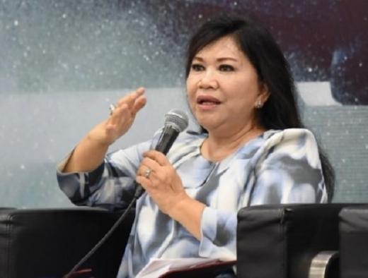 Evita: Tak Salah Anggota DPR Perjuangkan CSR Untuk Rakyat