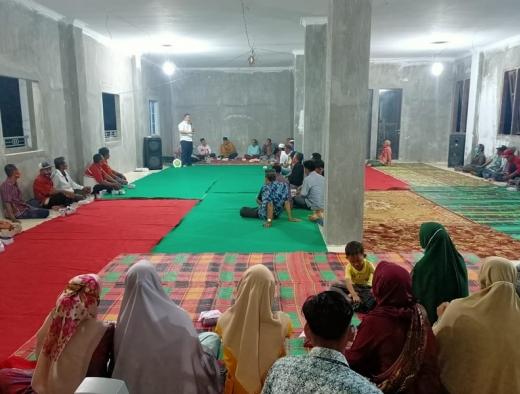 Saatnya, Guru Ngaji & Madrasah Dapat Insentif Pemerintah