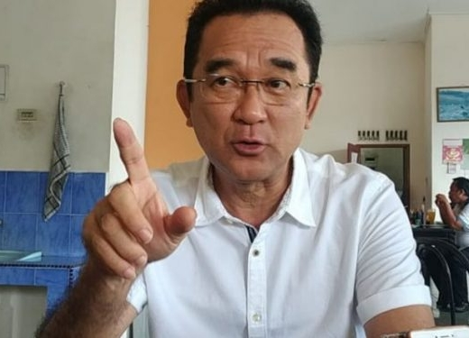 Rudi Ingatkan Prabowo Hati-Hati Beli Jet F-35