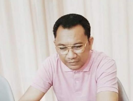 Ansy Lema Serap Aspirasi Petani Tasifeto Barat
