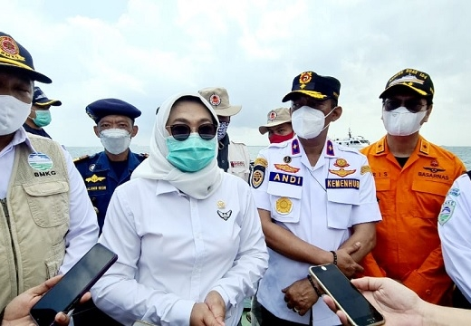 BAGUNA Bantu Korban Sriwijaya, Bencana Sulawesi & Kalimantan