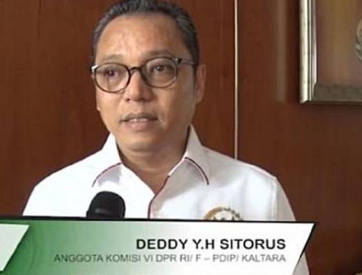 Deddy Kritisi Pelaksanaan Seleksi Pegawai Pemkab Malinau