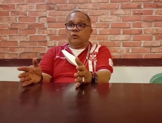 Junimart Tegaskan PDI Perjuangan Dinamis Bahas UU Pemilu
