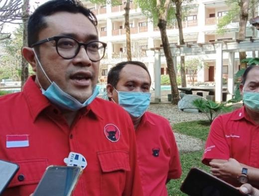 Ono Ingatkan Kepala Terpilih Jaga Amanah Rakyat