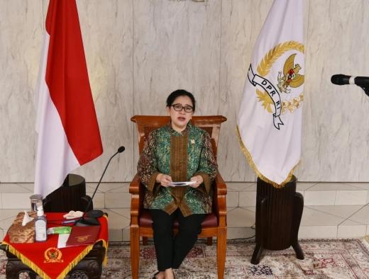 Puan Tegaskan SDM Unggul Jadi Penentu Kemajuan Bangsa