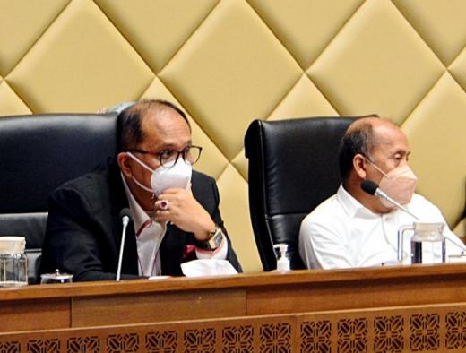 Junimart Harap Penyelenggaraan Pemilu 2024 Minimalis
