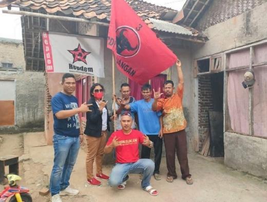 REPDEM Karawang Sosialisasi, Konsolidasi, Advokasi Warga