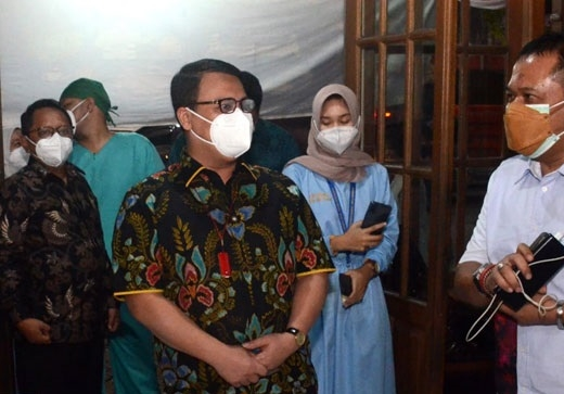 Basarah Apresiasi Inovasi di RSIA Mawar Kota Malang