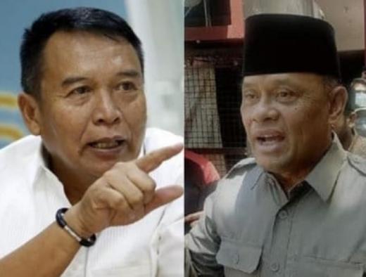 Hasanuddin Minta Gatot Nurmantyo Buktikan Komunis di TNI