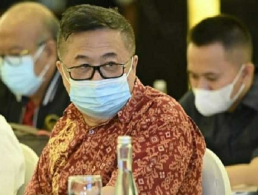 Darmadi Janjikan Solusi UMKM di Glodok Pinangsia Tak Digusur